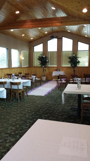 Culhane's Banquet Room