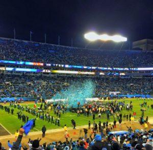 Carolina Panthers - NFC Championship